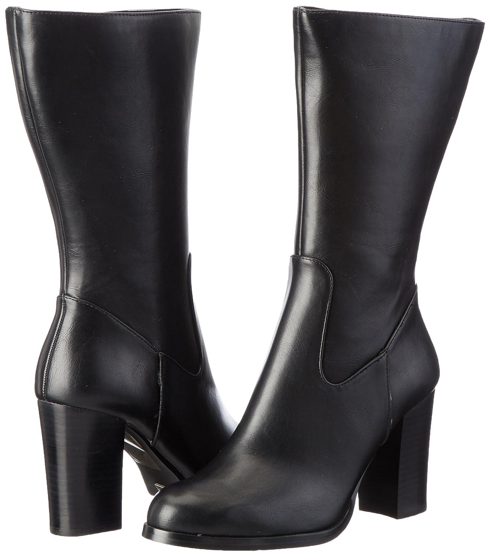 Womens B109a-101 P1735a Pu Ankle Boots Buffalo Free Shipping Sale Clearance Low Price Fee Shipping jMYO0