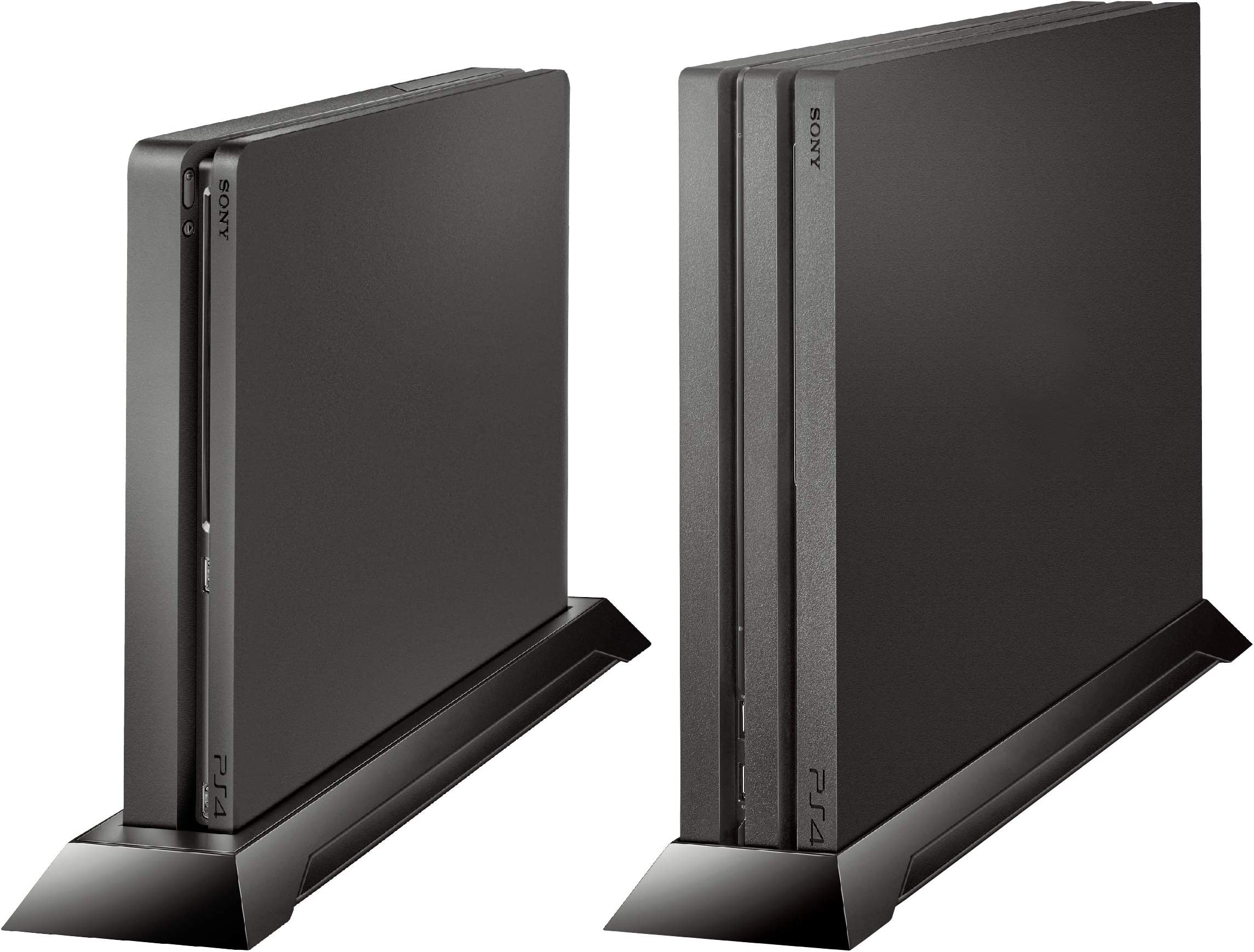 Amazon com: iMW Universal Playstation 4 Vertical Stand for