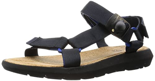 4c6951702 Clarks Men s Pilton Brave Open Sandals