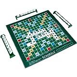 Mattel Travel Board Game scrabble One Colour 900 CJT11