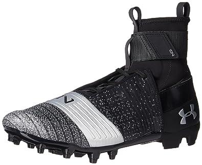 fc0936a4d21 Under Armour Men s C1N MC Football Shoe