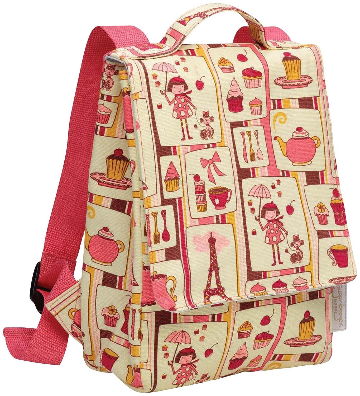 Back Pack Matryoshka Doll SugarBooger by Ore Zippee