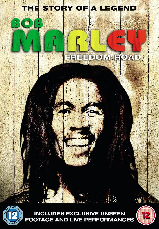 Bob Marley: Freedom Road [DVD]