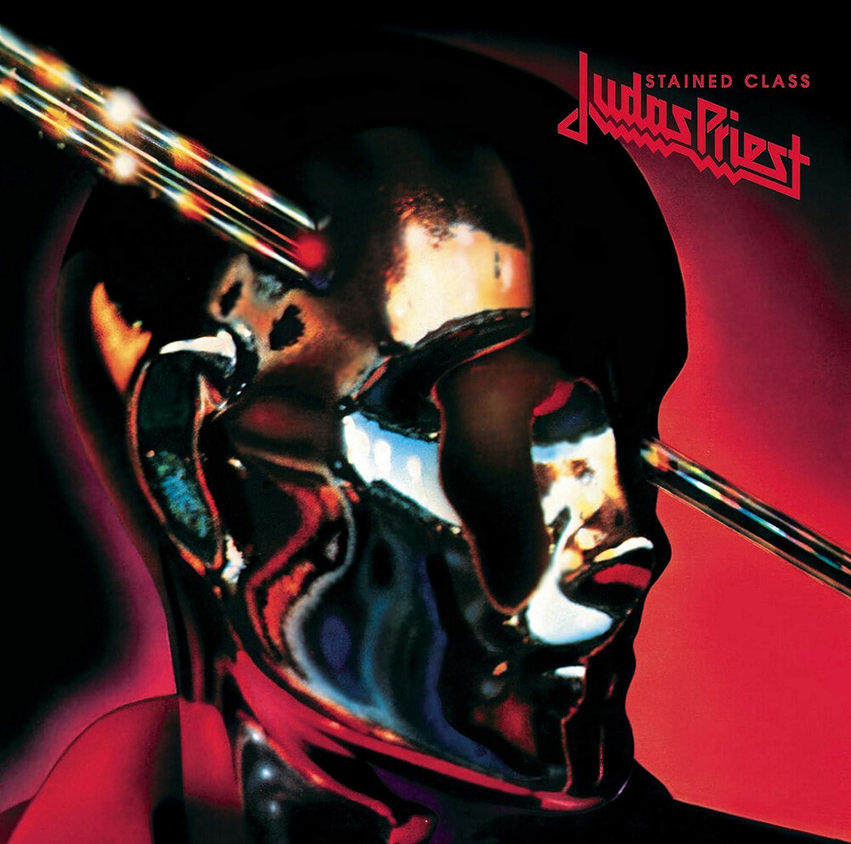 Stained Class : Judas Priest, Judas Priest: Amazon.es: CDs y vinilos}