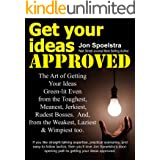 Get Your Ideas Approved