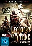 Legenden der Antike - Die spektakulärsten Ritterfilme [2 DVDs]