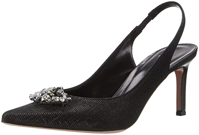 Oxitaly Women's Stefy 123 Pumps Size: 4 UK 2018 New Outlet Cheap Prices 2018 Cheap Price Big Sale Cheap Online MG1ya