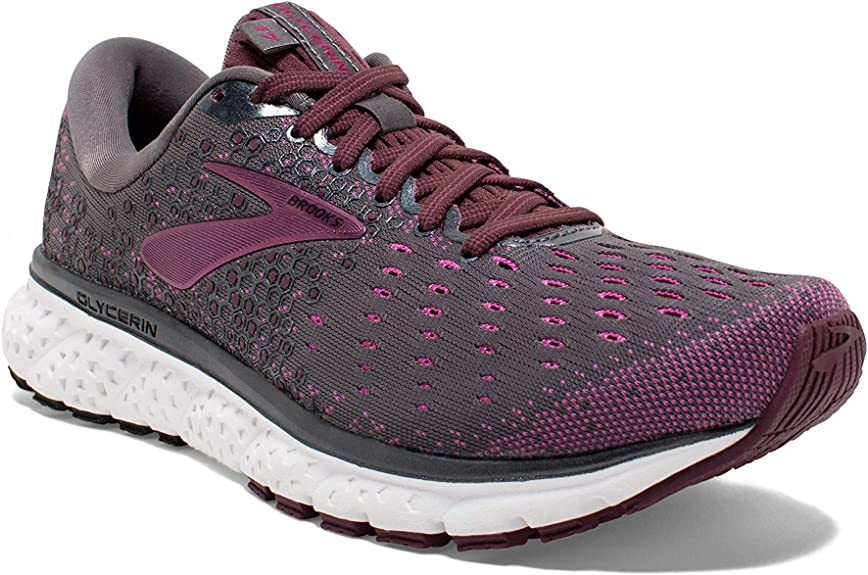 Brooks Glycerin 17 Review