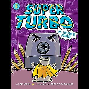 Amazon.com: Super Turbo vs. the Flying Ninja Squirrels eBook ...
