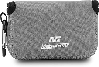 Megagear Mg610 Ultraleichte Kameratasche Aus Neopren Elektronik