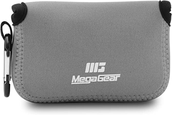 Megagear Mg718 Ultraleichte Kameratasche Aus Neopren Kamera