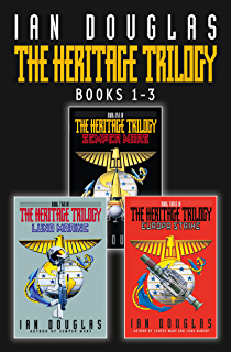 Amazon the complete legacy trilogy star corps battlespace the complete heritage trilogy semper mars luna marine europa strike fandeluxe Ebook collections