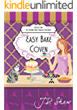 Easy Bake Coven (Vivienne Finch Magical Mysteries Book 1)