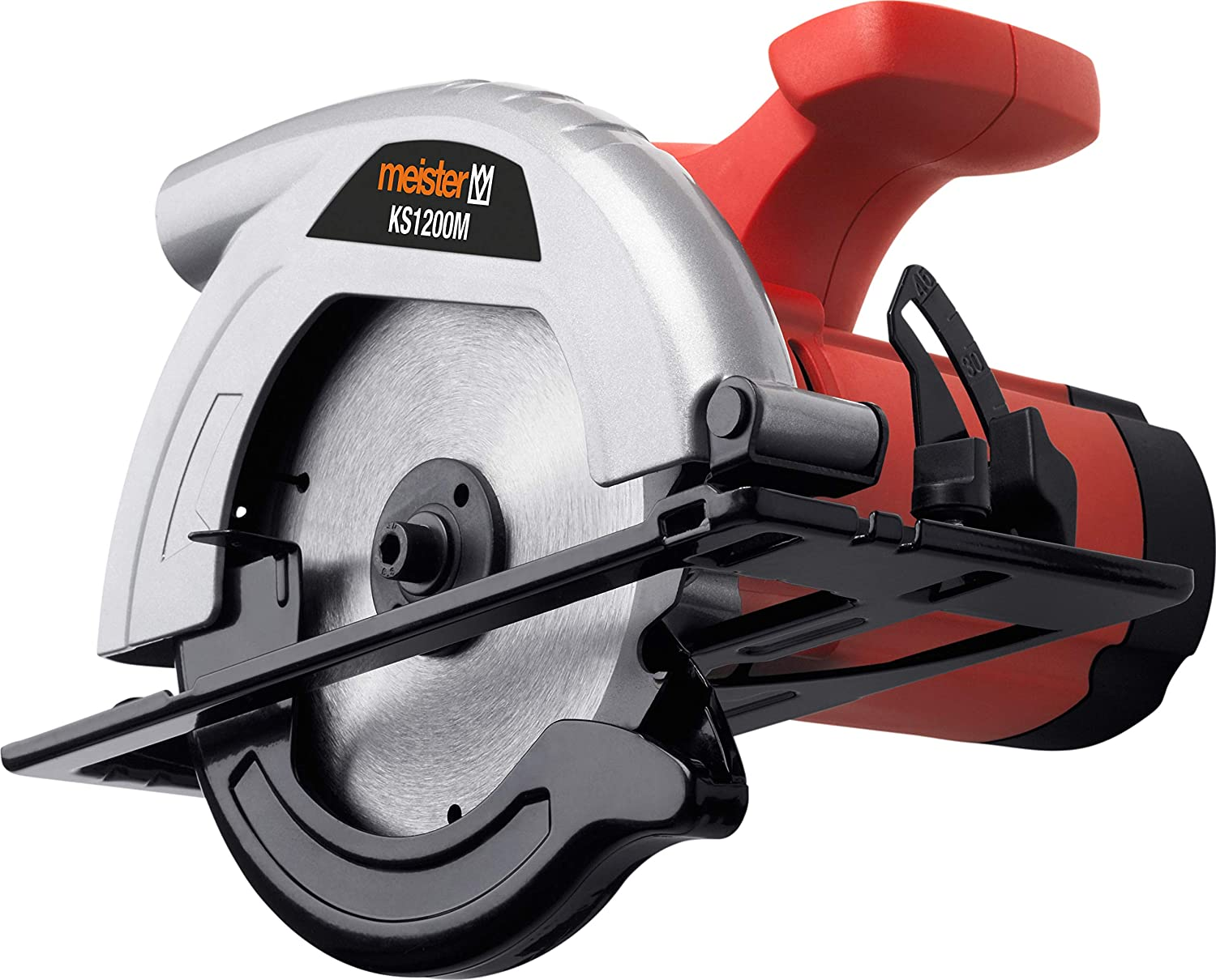 Meister scie circulaire 1200 W KS1200M 5403520