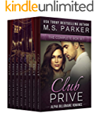 Club Prive Complete Series Box Set