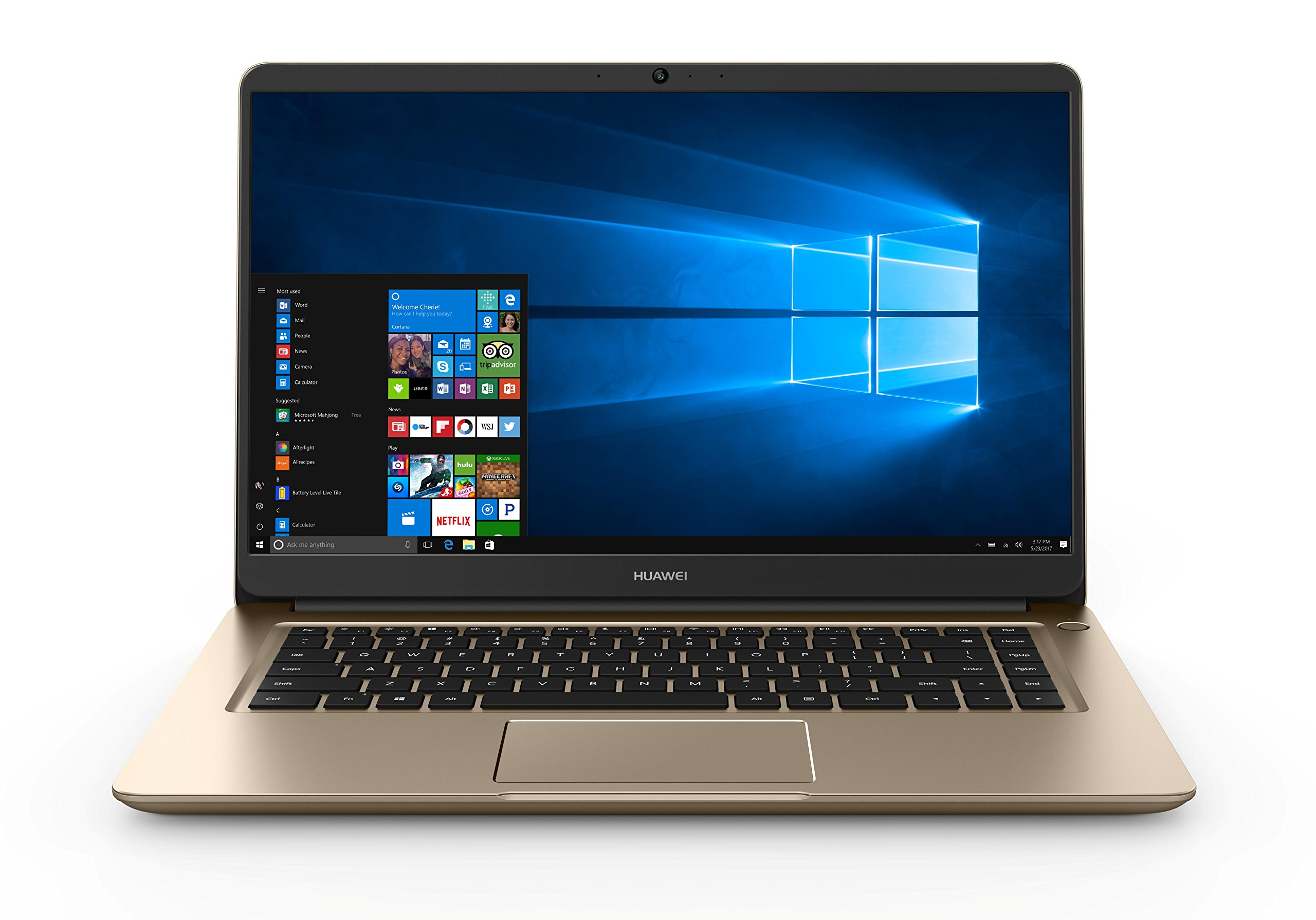Huawei MateBook D Signature Edition 15 6
