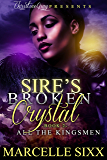 Sire's Broken Crystal 2: All The Kingsmen