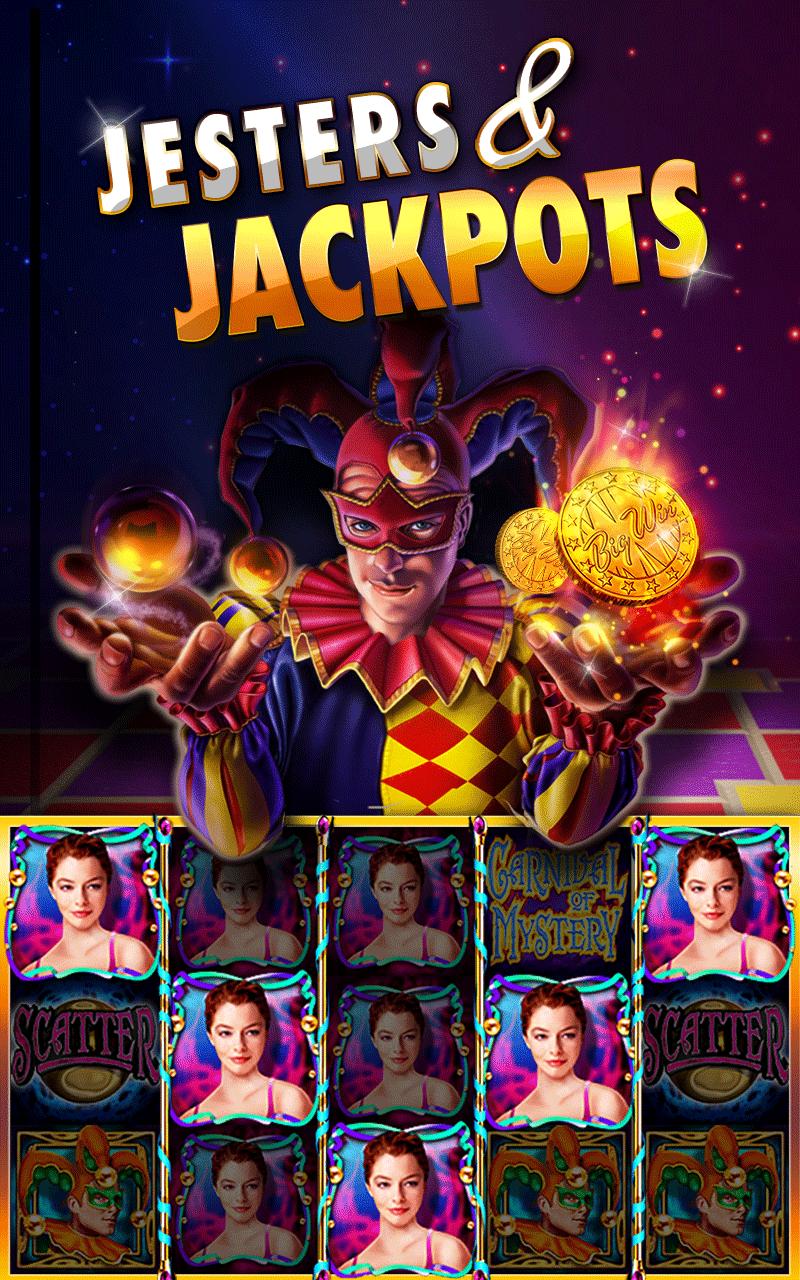 Free Casino Slot Poker