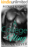A College Fling: A College Romance