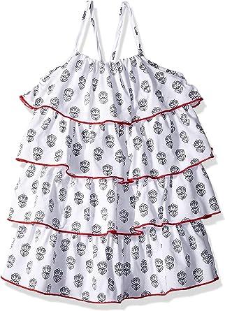 Hatley Baby Girls Layered Dress