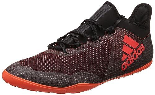 e37045c7a Adidas Men s X Tango 17.3 in Cblack Solred Sorang Football Boots - 7 ...