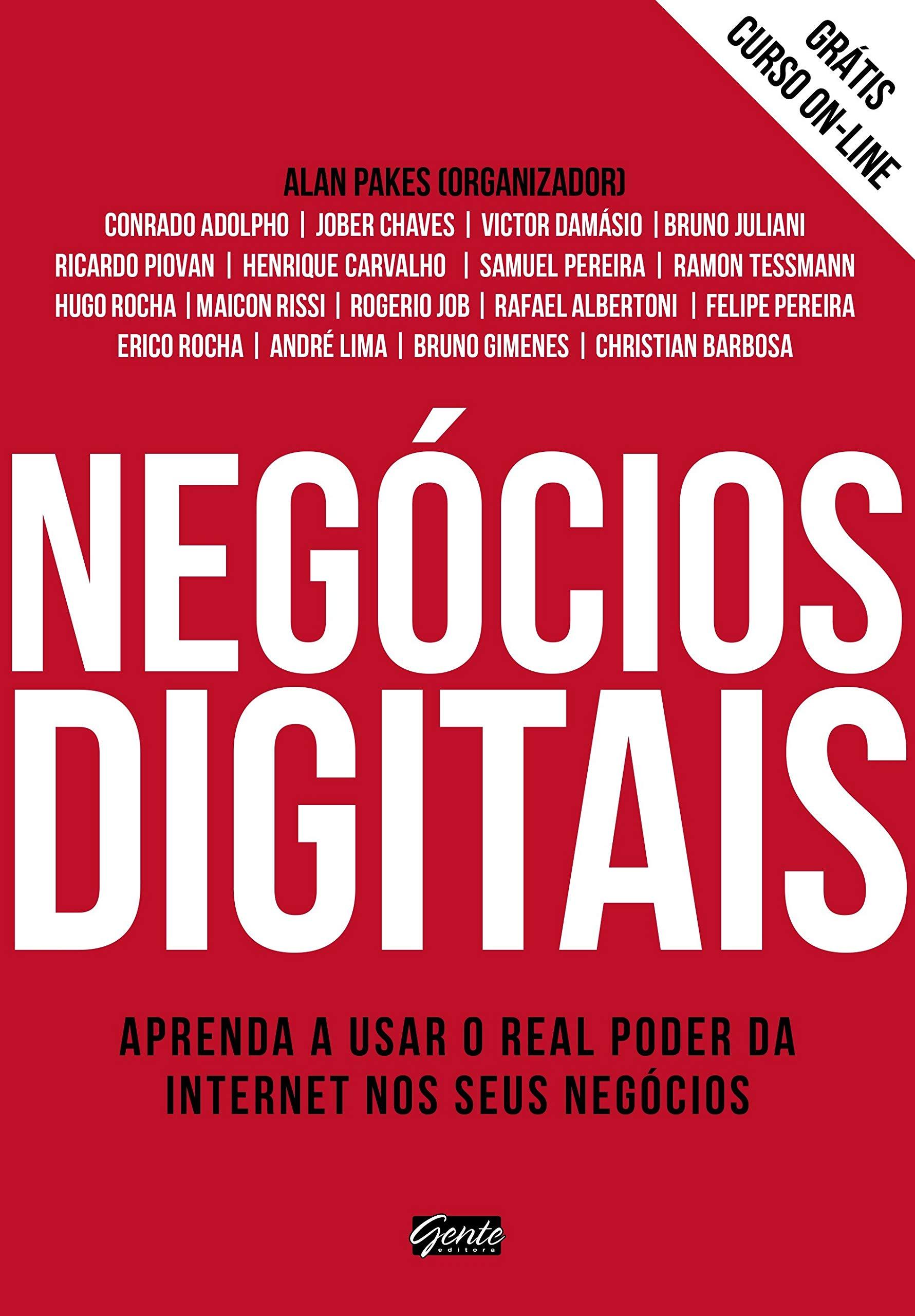 negocios digitais