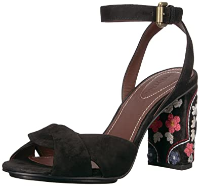 065d894d0b5140 Amazon.com  See By Chloe Women s Galya Heeled Sandal  Shoes