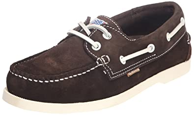 Chaussures U.S. Polo Assn. marron Casual homme