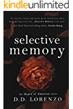 Selective Memory (The Depth of Emotion Book 2)