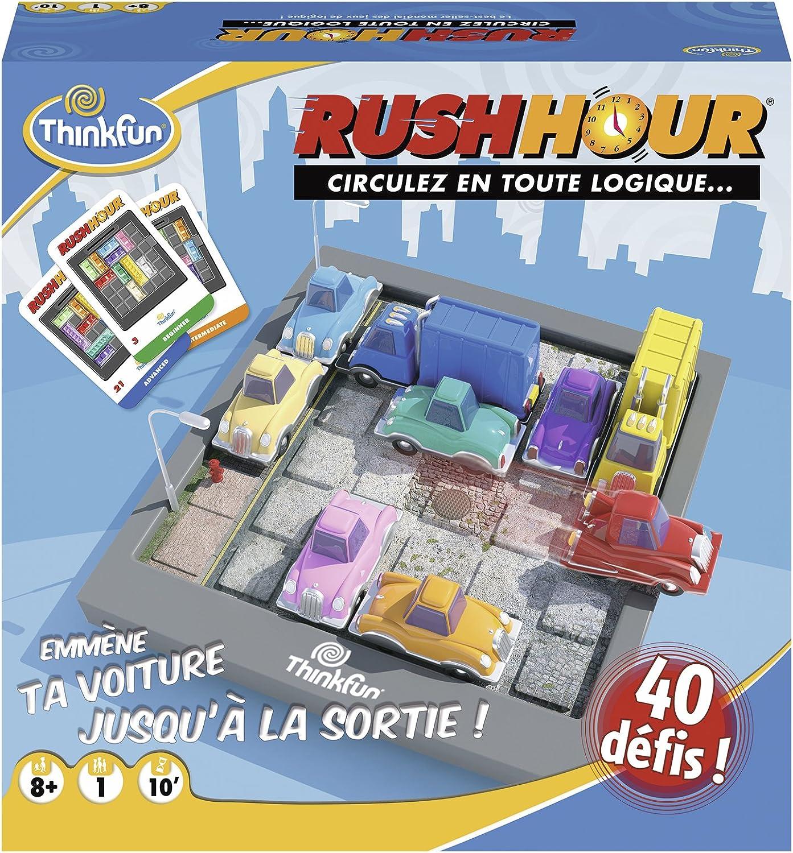 Ravensburger- Jeu, Multicolor (76302): Amazon.es: Juguetes y juegos