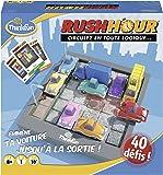 Ravensburger Jeu de Logique - Rush Hour, 76302, Multicolore