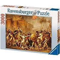 Ravensburger 3000 Parça Puzzle David (170319)