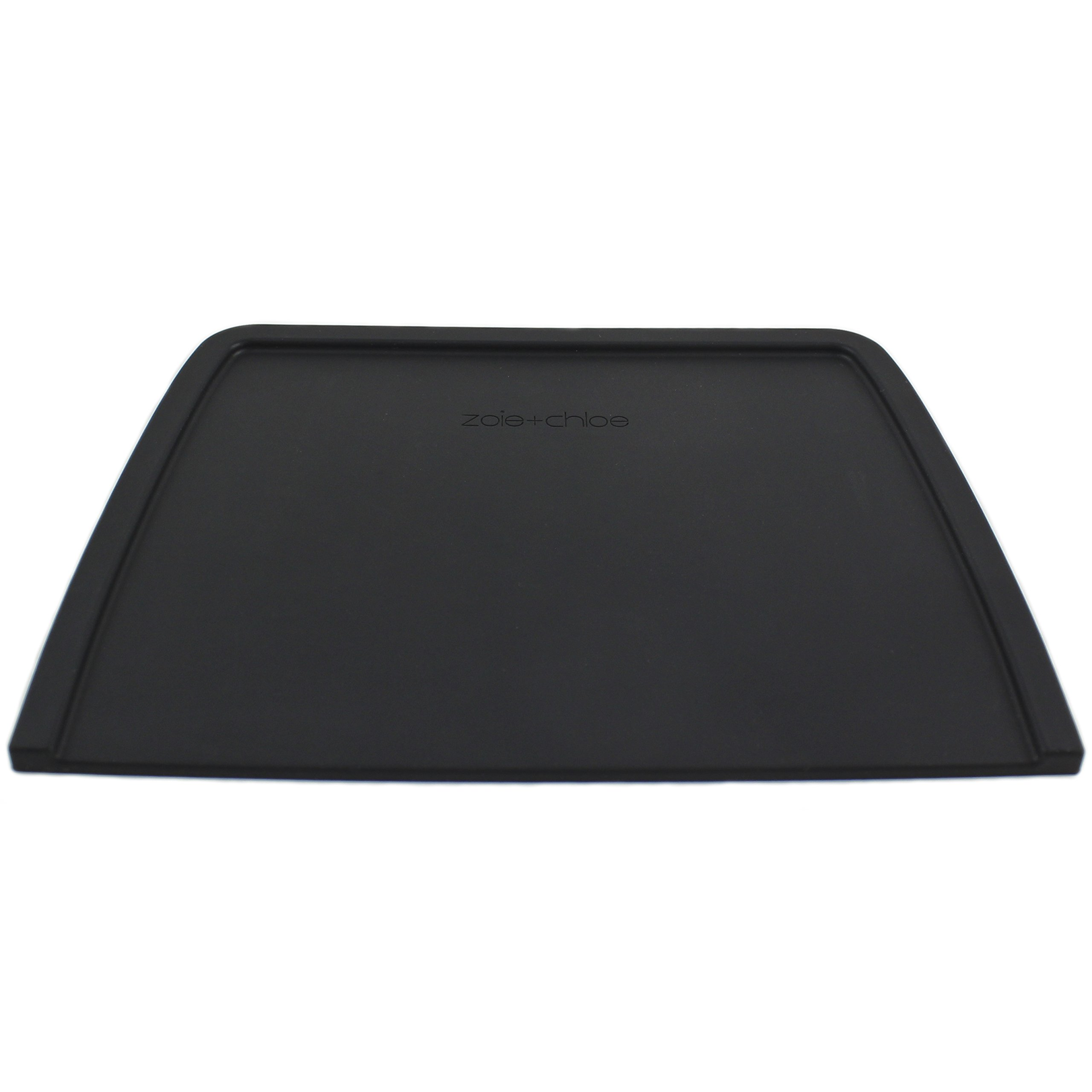 Zoie + Chloe Silicone Coffee Tamping Mat - Espresso Tamper Mat by Zoie + Chloe