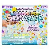 SLIMYGLOOP Make Your Own Bubble Pop DIY Slime Kit