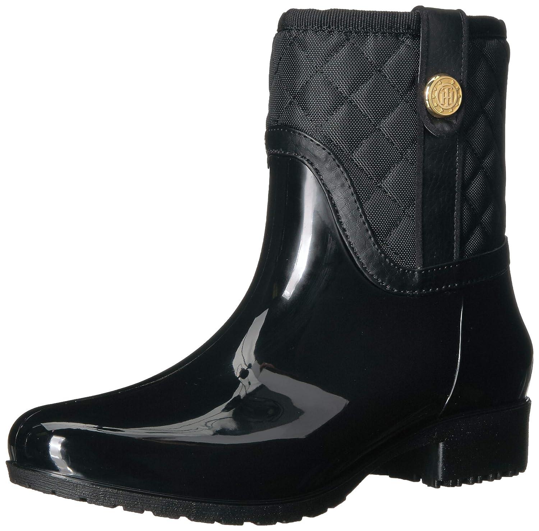 Tommy Hilfiger Womens Freza Rain Boot