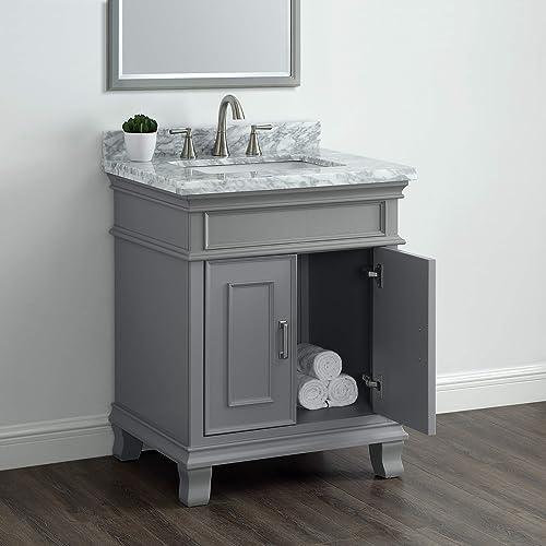 Middleton Bathroom Vanity Collection