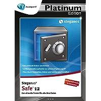 Steganos Safe 12 - Avanquest Platinum Edition