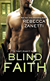 Blind Faith (Sin Brothers Book 3)