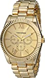 Vernier Women's VNR11169RG Gold-Tone Watch
