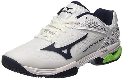 Tennis Amazon Cc Da Tour Mizuno Exceed shoes Wave Rosso W2EH9DI