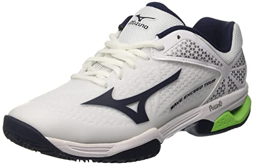 Calzature & Accessori multicolore per uomo Mizuno Wave Exceed