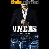 Vinicius (Família Valentini Livro 5)
