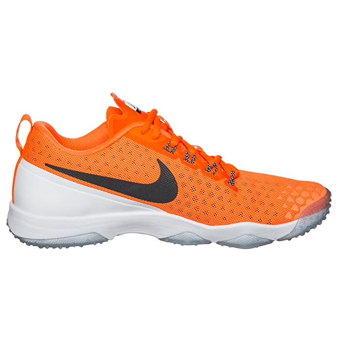 timeless design b8b0d ec518 Nike Zoom Hypercross TR2 Groesse 45,5 Amazon.de Sport  Freiz