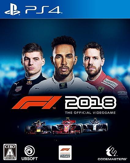 F1™ 2018 - PS4: Amazon.es: Videojuegos
