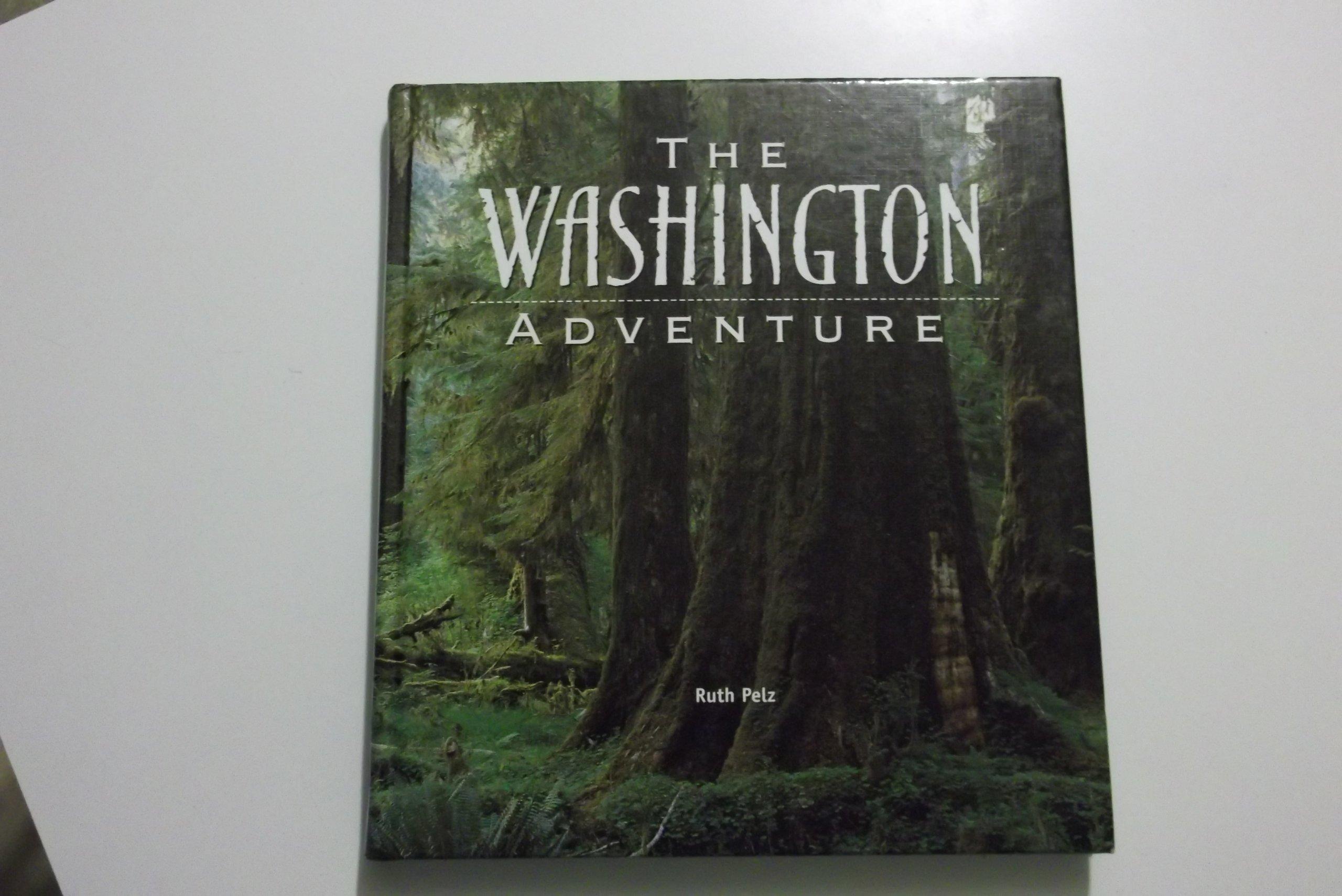The Washington Adventure, Pelz, Ruth