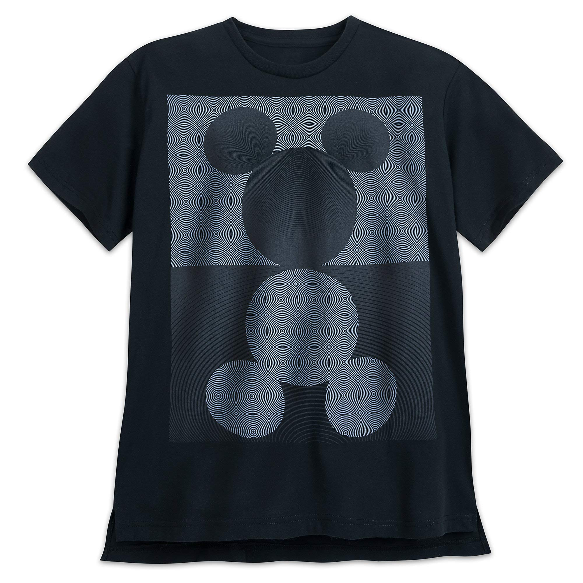 Mouse Mirror Image T Shirt Multi 1905