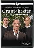 Masterpiece Mystery!: Grantchester, Season 4 Blu-ray