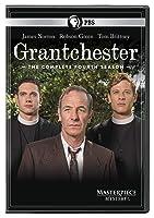 Masterpiece Mystery!: Grantchester, Season 4