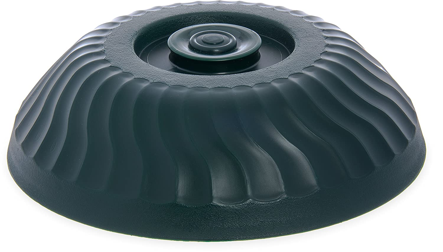 Dinex DX340061 Turnbury Insulated Plate Dome Cover, 2.88