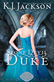 Stone Devil Duke: A Hold Your Breath Novel